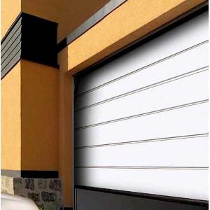 Ворота гаражні секційні Hӧrmann