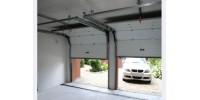 Виготовлення гаражних дверей у Луцьку