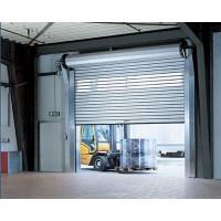 Ворота гаражні рулонні Hӧrmann RollMatic